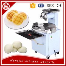 commercial small dough divider rounder/round dough making machine