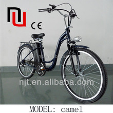 China supplier green power electric bicycle