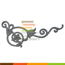 wrought iron panels cheap fence panels