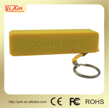 2800mah portable power bank battery charger for smartphones, Power capacitor bank