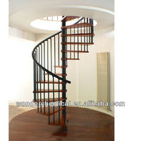 Strong Hardness powder coating for metallic handrail