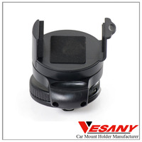 Vesany Supply Strong Suction Single Clamp Factory Price Cheap Car Mount Cellphone Holder