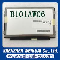 LCD screen /monitor B101AW06 V.1 for laptop / notebook CCFL&WXGA++