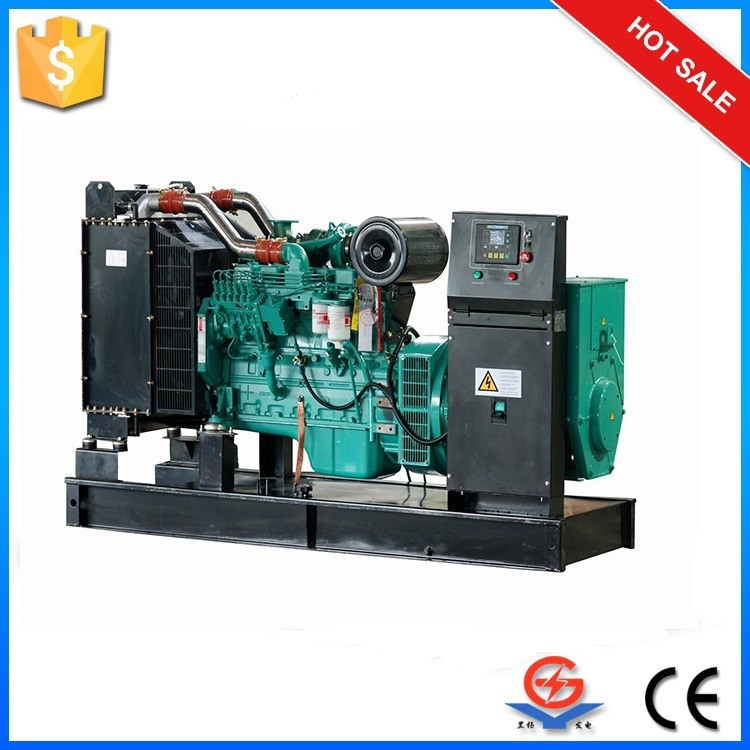 Big power capacity 700kva 560kw generator