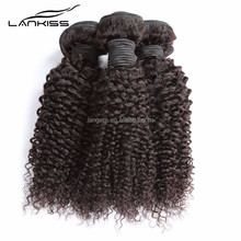New Premium Tight Curly Wave Wholesale Hair Vendors Unprocessed Virgin Brazilian Hair Extension