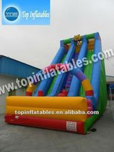 inflatable slide and climb,Inflatable slider,inflatable play gym