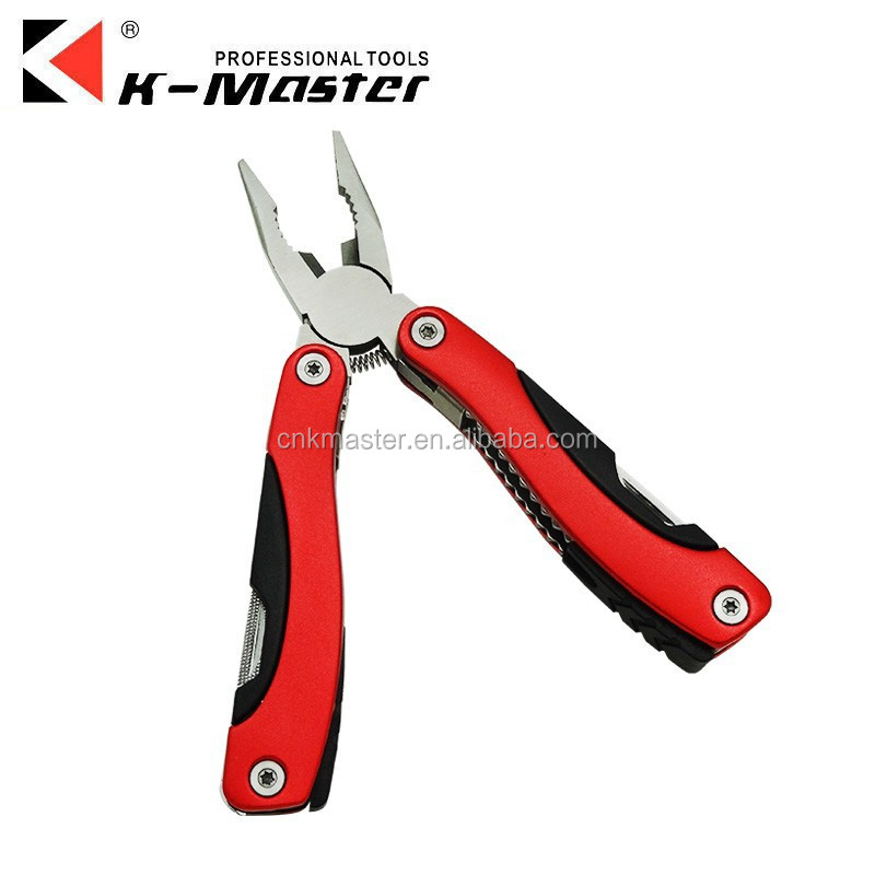 A style Stainless Steel outside muti-function pliers tool multi-purpose knife folding knife