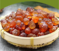 Healthy Natural Peach Gums and Resins from China
