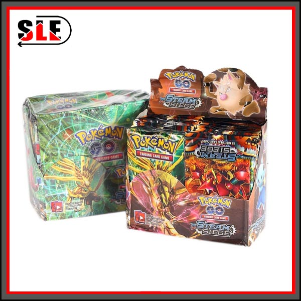 Cards Pokemon HOT SELLING POKEMON EX CARDS 324pcs POKEMON CARD
