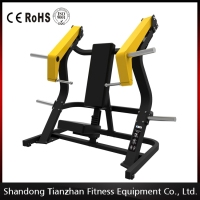 Cross fit Equipment / Wholesale Incline Chest Press TZ-6067