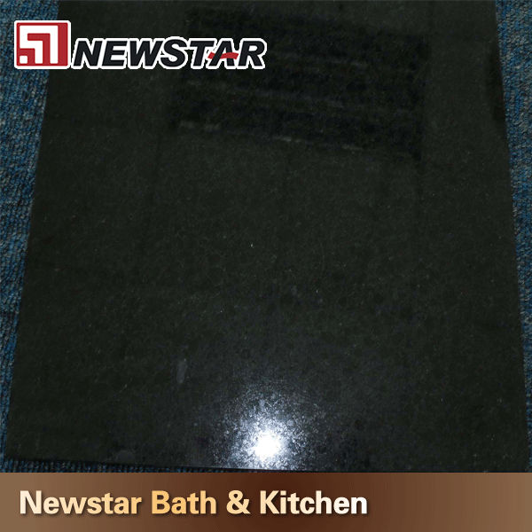 Newstar cheap G684 Black Pearl granite