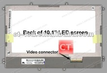 "New 10.1""LED Notebook LCD Module Replace LP101WX1(SL)(N2)"