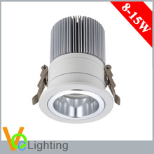 High Quality Indoor COB Round Surface Mounted LED Ceiling Lights