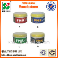 FMS Color Back Wax Car Polish Wax