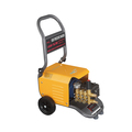 QL-390 luxury engine cooling system floor cleaning machine