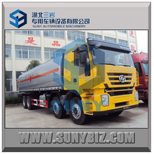 27000 liters 28000 liters fuel tank truck heavy transport vehicles diesel fuel delivery truck 8*4 big truck