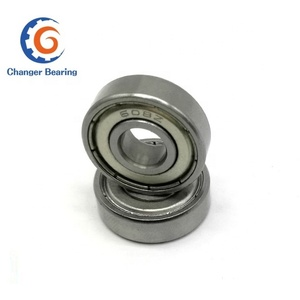 Hot sale 608ZZ 608 608Z bearing 8X22X7MM