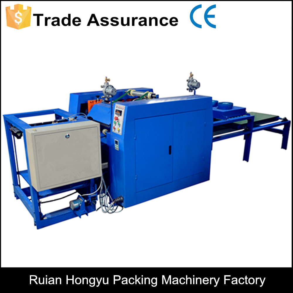 SBY-A-500 Flex Board Printing Machine For Shopping Paper Bag