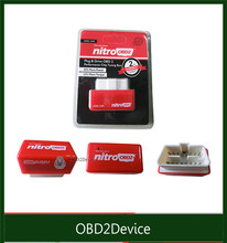 Nitro OBD2 Chiptuning Plug & Drive For Diesel Cars Chip Tuning Box more orders have discount