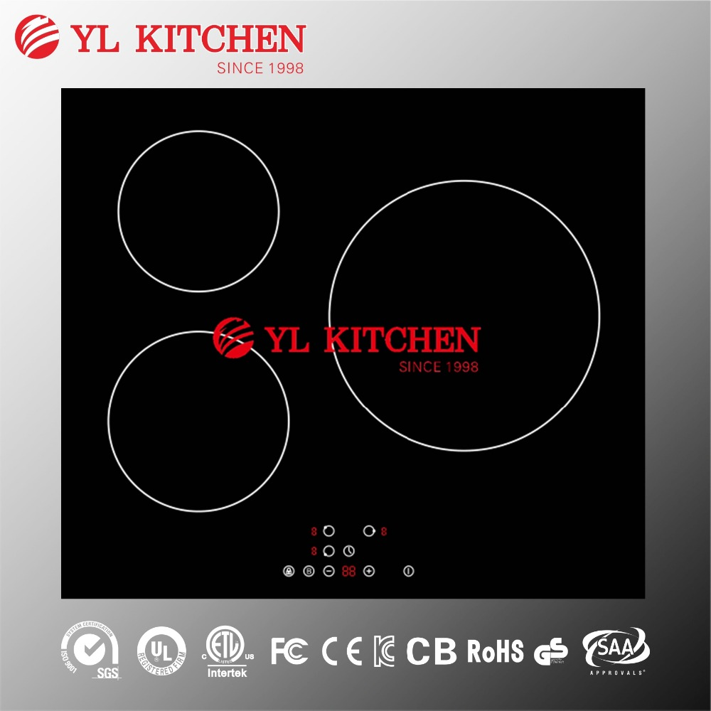 vitroceramic cooktop
