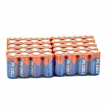 2017 Alibaba Hot Sale Small Size 6 volt dry cell battery 476A A544 28A L1325 PX28A 4lr44 6v alkaline battery