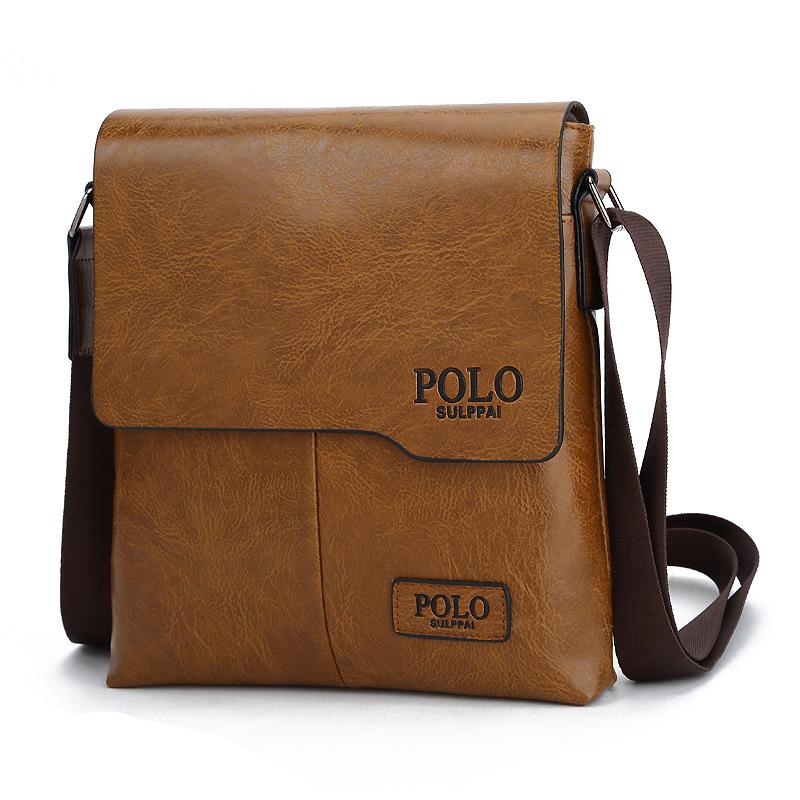 f39748c31b China leather bag messenger wholesale 🇨🇳 - Alibaba
