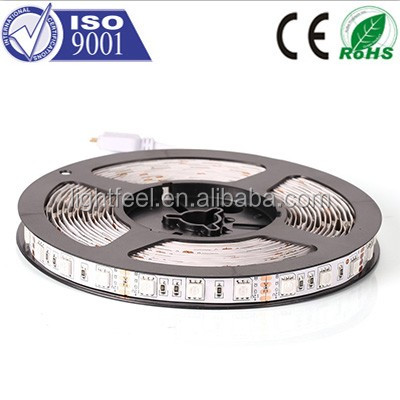 Low price cheap LED strip light variety colors 3528 120lLEDS 5050 300leds 2 year warranty led strip accessory