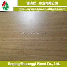 Hot china products wholesale horizontal bamboo panel