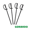 Bar products Black Sword Cocktail Picks