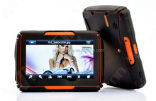 High quality and discount price small screen portable gps/brand new gps navigator/full function car gps navigation