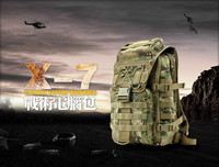 2013 BACKPACK CAMERA WAIST BAG 1000D MULTIFUNCTIONAL TACTICAL CAMPING BACKPACK