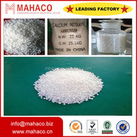 Non-Coated Ammonium Nitrate 34-0-0 Prill Form