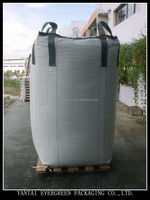 large grain bag pp woven material bulk ton bag