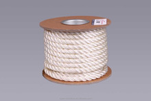China high strength 3 strands polyamide rope sale