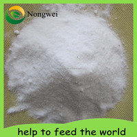 Hebei Nongwei MOP white powder potasium chloride supplier for sale