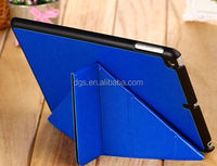 for iPad mini 2/3/4 cover multi-angle stand leather case multi colors for chooice