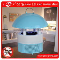 mosquito killing lamp insect killer LED fan mosquito trap mosquitoes lamp
