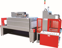 automatic Wrapping shrink Machine (APW-6040D)