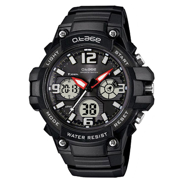cheap sports electronic wrist watches