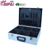Wholesale China Factory Lockable Aluminum Barber Tool Case