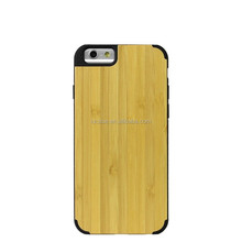Latest design wood pattern case for apple iPhone 5 5s 6 6 plus
