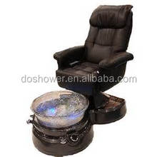DS-pedicure 21 massager chair for pedicure furniture decorative nail strips battery operated foot spa