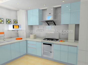 Kitchen cabinet design made in china buy kitchen cabinet for Kitchen cabinets 700mm