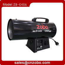 11.7KW Forced-air gas heater with World-class Quality