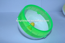 Most popular Hamsters silent running wheel/pet running toys for hotsale