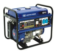 power force generator 4.0kw