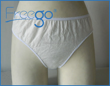 Factory disposable paper underwear for pregnant women by bulk