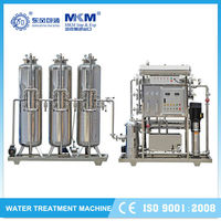 hot selling mineral water cup filling machines made in china RO-15000
