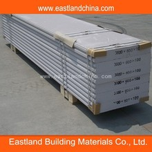Lightweight Fireproof Partition AAC Wall Panel