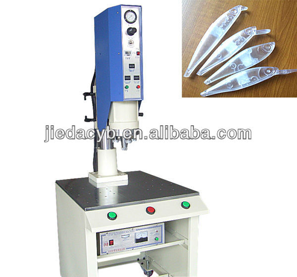 Price of Ultrasonic Welding Machine